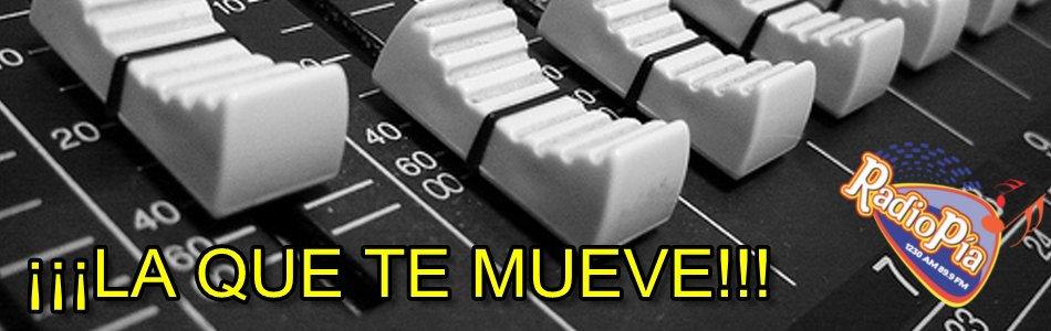 Radio Pía 89.9 FM La Piedad
