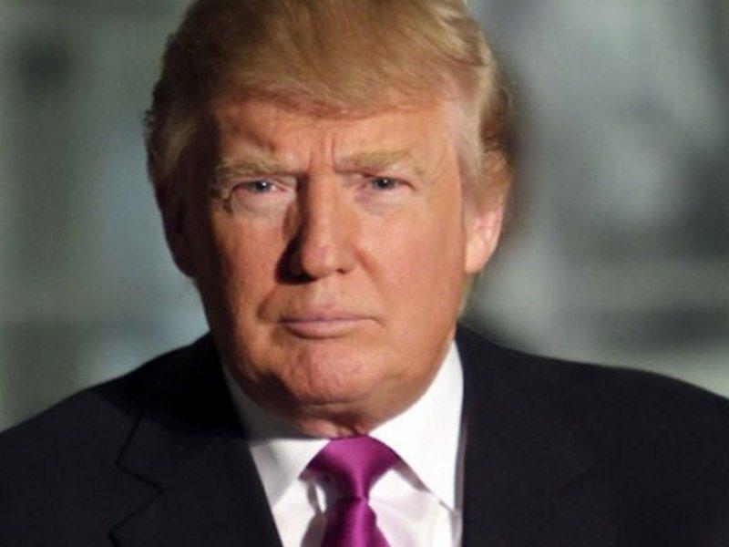 Acn Donald Trump