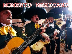 momento mexicano