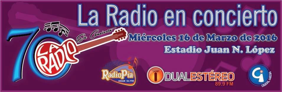 Radio Pía 92.7 FM 980 AM La Piedad