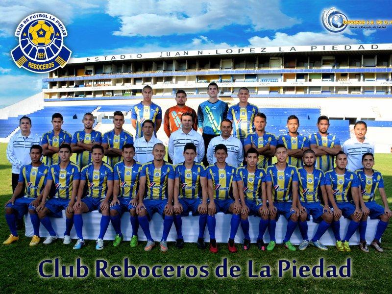 FOTO OFICIAL REBOCEROS 2016 1