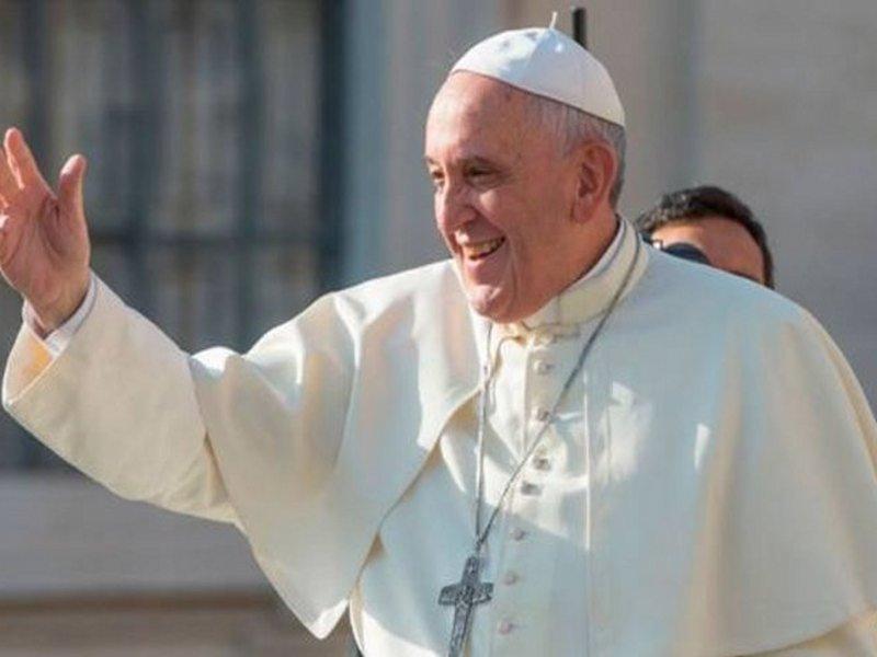 Papa Francisco Romano