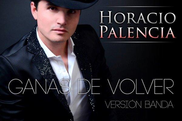 Single HoracioP GanasdeVolver