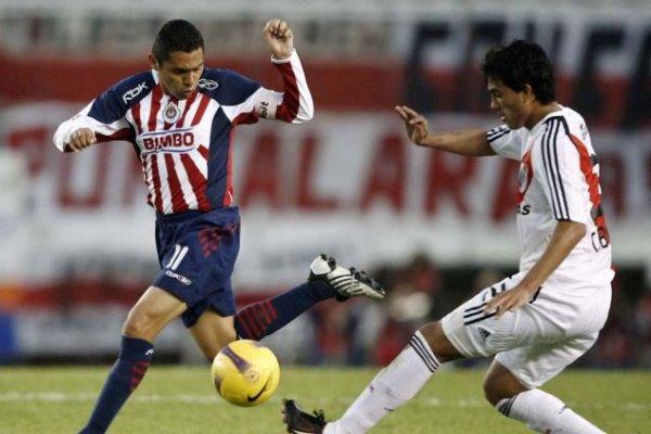 Chivas River Copa Sudamericana1