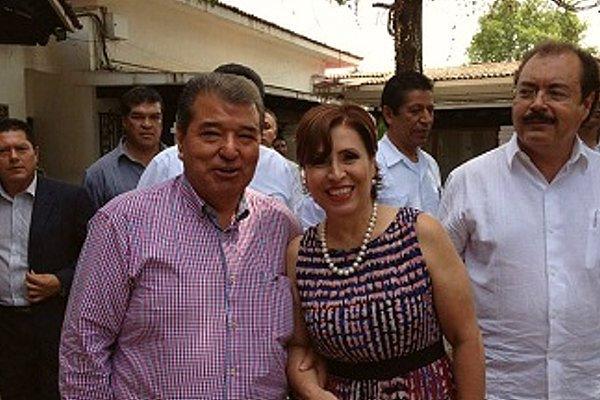 130701 Ramon Maya Morales Rosario Robles Berlanga 385 Atiempo Mx