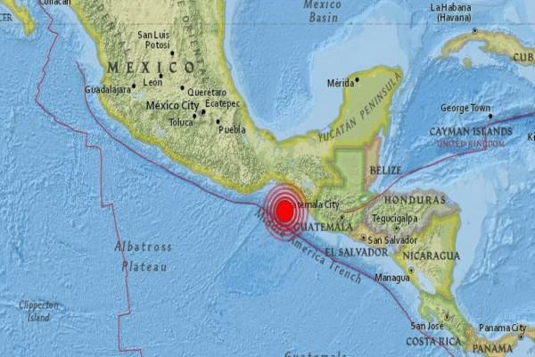 131717 Terremoto Mexico 8 0 Grados Alerta Tsunami Hoy Viernes 8 Setiembre 2017 Sismo