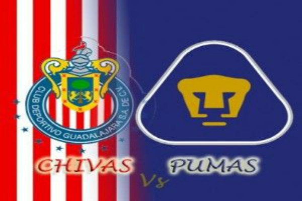 N Pumas Unam Los Partidos 9413732