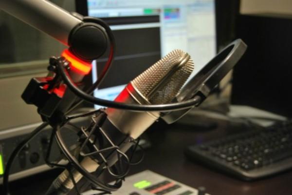 Consola Radio45896