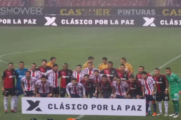 CHIVAS SIGUE SUMANDO DE A 3, DERROTÓ A LOS ZORROS 1 POR 0