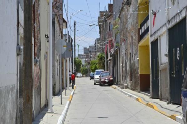 COORDINACIÓN OPERATIVA CONTROL DE HORARIOS EN ESTACIONAMIENTOS VÍA PUBLICA