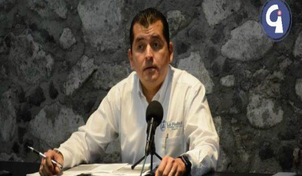 RECUPERA GOBIERNO DE ALEX ESPINOZA RECURSO DEL FAEISPUM