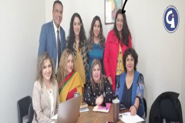 PODER JUDICIAL ACTUALIZA AL PERSONAL DEL INSTITUTO DE LA MUJER