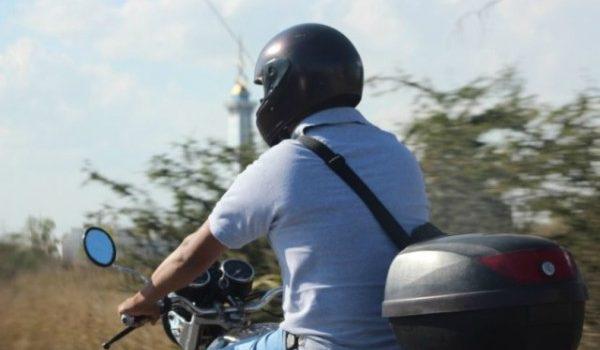 INVITAN A MOTOCICLISTAS A TENER EN ORDEN SUS UNIDADES