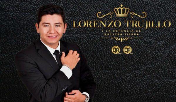 LORENZO TRUJILLO, JOVEN REVELACIÓN EN EL GÉNERO BANDA