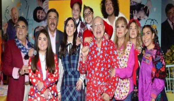 ESTE PERSONAJE NO ESTARA EN LA TERCERA TEMPORADA DE UNA FAMILIA DE DIEZ