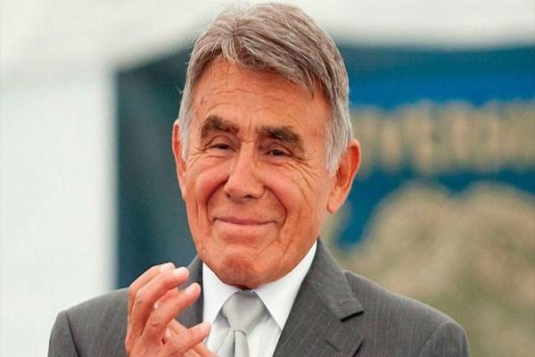 MURE EL ACTOR HÉCTOR SUÁREZ A LOS 81 AÑOS