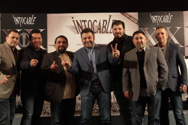 INTOCABLE CONFIRMA QUE CINCO DE SUS INTEGRANTES PADECEN COVID-19