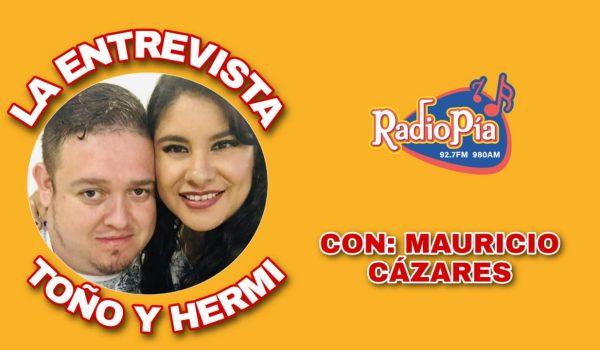 ENTREVISTA CON ANTONIO ZAMBRANO Y HERMI RODRÍGUEZ RADIOESCUCHAS